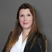 Carole Husseini