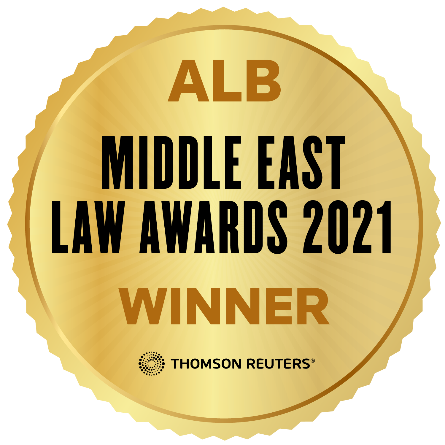 2021 ALB Young Lawyer of the Year Award